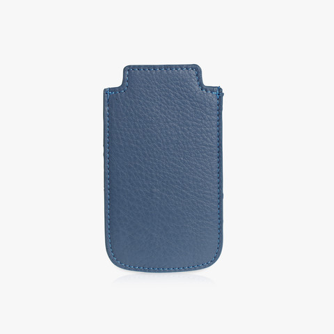 IPHONE COVER - DOVE BLUE