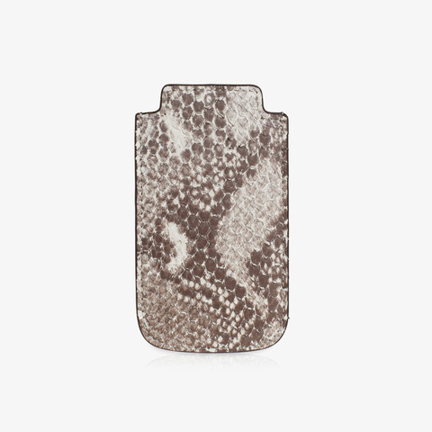 IPHONE COVER - PYTHON